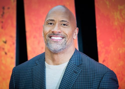 Dwayne 'The Rock' Johnson unveiled as superhero Black Adam as he joins DC Universe amid death hoax