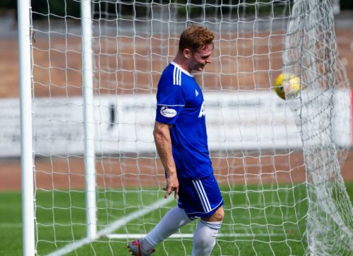 Cove Rangers keep unbeaten record intact with 2-0 win at Elgin City