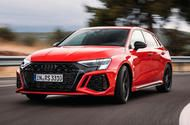 2021 Audi RS3 video review: the £60k, 180mph, 395bhp A3