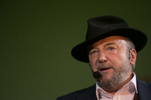 George Galloway's application for new party rejected by elections body