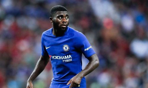 Jeremie Boga's Agent speaks out on whether Chelsea will use buy-back clause