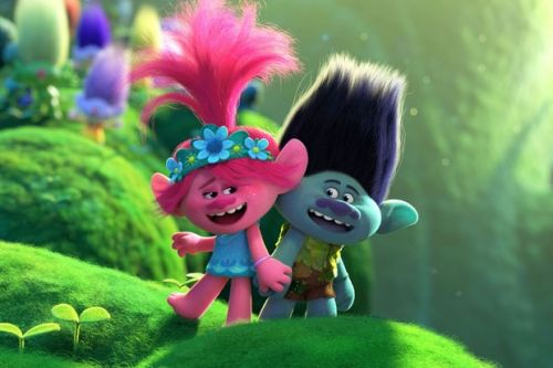 Trolls World Tour gets early video on-demand release date - how to watch