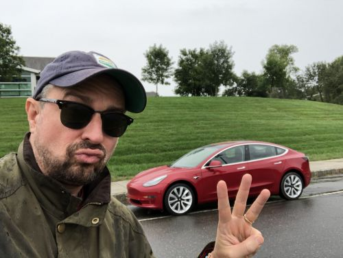 I was seriously considering buying a Tesla Model 3, but I ultimately decided against it - here's why