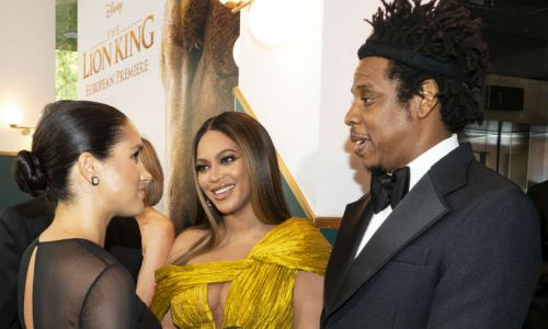 Meghan Markle and Prince Harry reveal Archie's new milestone to Beyoncé and Jay-Z