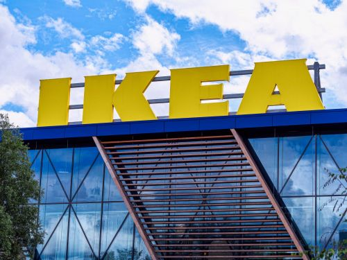 Ikea reissued its 2021 catalog because it contained a photo of a Black man with numbers on his back. This image could've reinforced racist stereotypes, it said