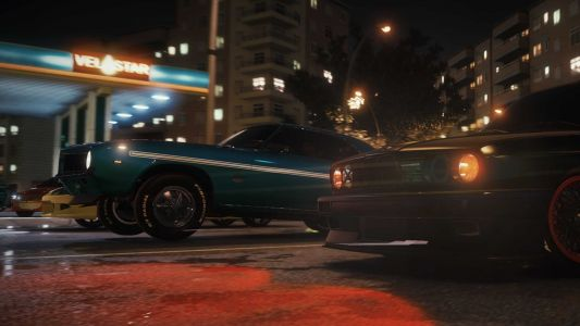 Fast and Furious Crossroads hits Steam in May 2020