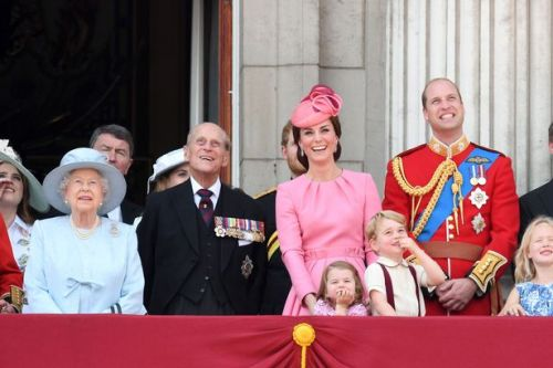Tradition behind the Queen's two birthdays as she turns 95 without Philip