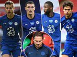 Is Frank Lampard wrong on Chelsea's defence with their worst record in years?