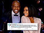 Terry Crews reiterates his support of Gabrielle Union after she files harassment complaint
