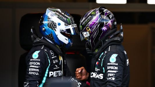 F1 live stream 2020: how to watch the Emilia Romagna Grand Prix from anywhere