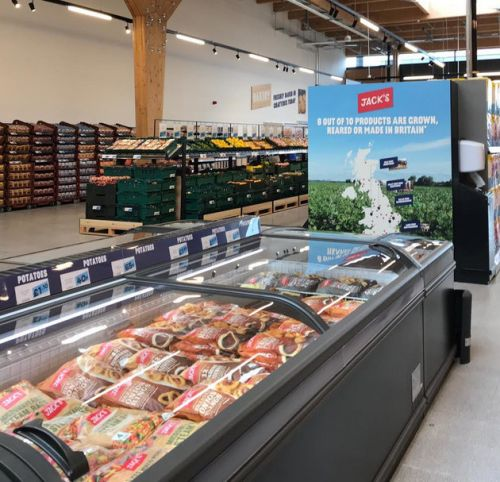 Inside Jack's - Tesco's New Brexit-Era Answer To Aldi And Lidl