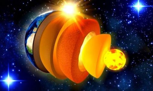 Earth's core may have mysterious newly discovered layer - study