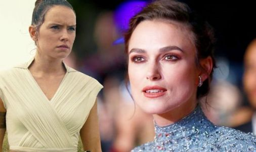 Star Wars reboot: Daisy Ridley 'replaced as Rey Skywalker by Keira Knightley'