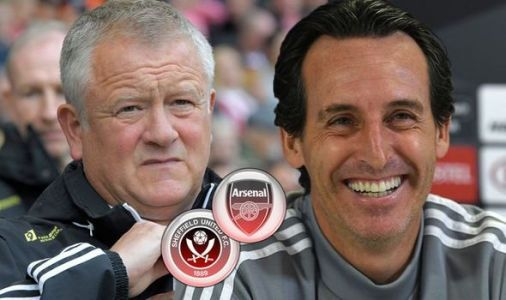 Sheffield United vs Arsenal live stream and TV channel: How to watch Premier League clash