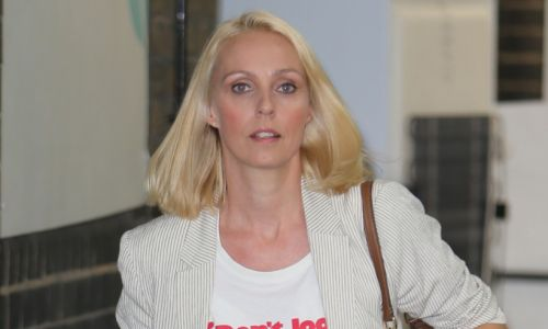 Strictly Come Dancing star Camilla Dallerup shares heartbreaking post after dad's death