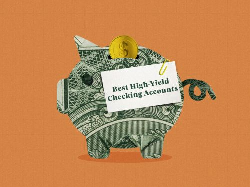 The best high-yield checking accounts of August 2021
