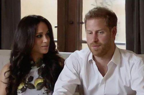 Meghan Markle 'called the shots' over royal interviews despite silencing claims