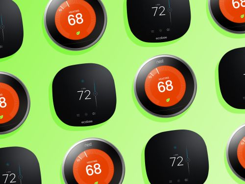 We compared Nest's Learning Thermostat to the Ecobee Smart Thermostat to see which is best - and Ecobee is the winner