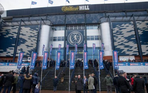 Rangers vs Celtic, Scottish League Cup final: live score and latest updates