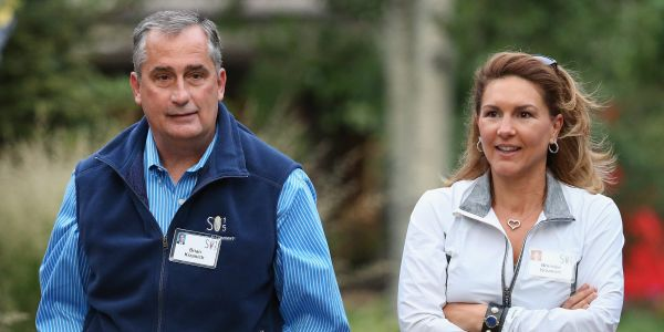 New details emerge on the office affair that led to Intel CEO Brian Krzanich's surprising resignation on Thursday