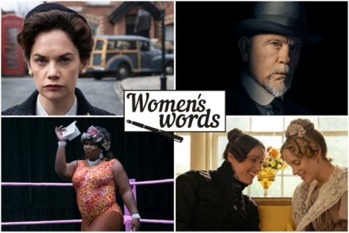 23 TV shows written by women to look forward to