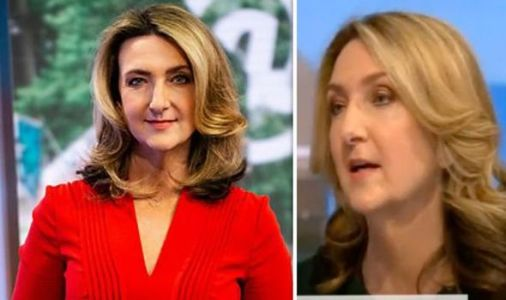 The Victoria Derbyshire Show cancelled by the BBC as costs were 'deemed too high'