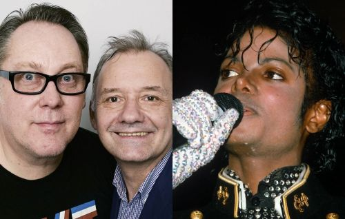Bob Mortimer confirms filming for Michael Jackson glove movie will go ahead in 2022