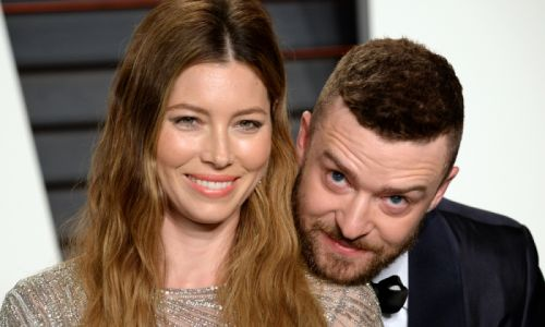 Jessica Biel makes surprising confession about family life with Justin Timberlake