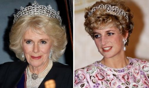Camilla bombshell: How Princess Diana was accused of making false claims about Duchess