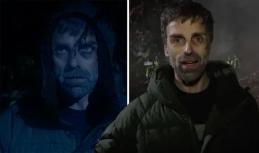 Emmerdale spoilers: Pierce star 'doesn't know' how Graham murder storyline will unfold