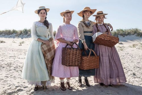 Little Women 2019 cast and where you've seen them before