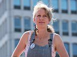 Extinction Rebellion founder in race storm: Vile anti-Semitic posts found on Facebook page she runs