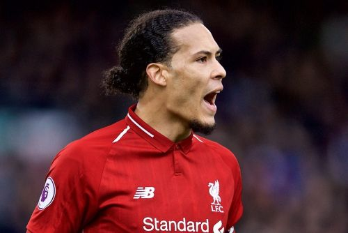Liverpool duo make PFA Players' Player of the Year shortlist but Mohamed Salah misses out
