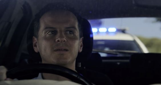 Black Mirror Trailer: A Series Five Teaser Sees Andrew Scott A World Away From The Priest In Fleabag