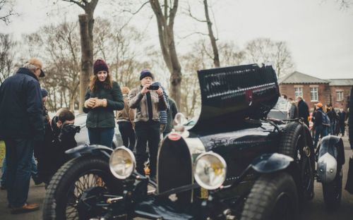 UK motoring events and festival calendar 2020