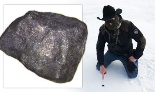 Asteroid news: 'Rich inventory of extraterrestrial organic compounds' discovered on meteor