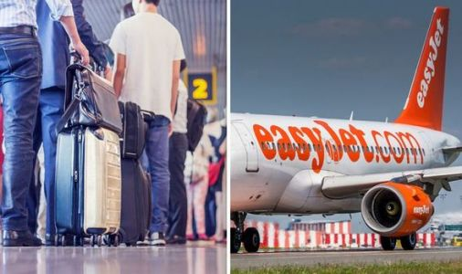 Travel chaos warning: Millions at risk as EasyJet plans strike during summer holiday peak
