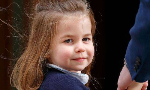 Palace reveal Princess Charlotte will attend same school as Prince George later this year
