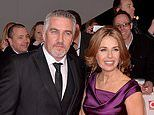 Sister of Paul Hollywood's barmaid lover rubbishes adultery claims from star's ex-wife