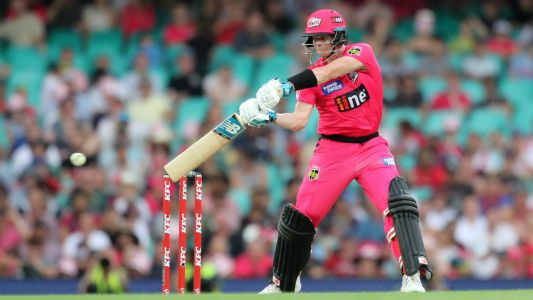 Hawk Eye on South Africa v Australia Second T20: Smith the coming man in short format