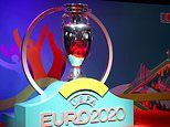 UEFA wants to scrap 12-nation Euro 2020 plans, says Karl-Heinz Rummenigge