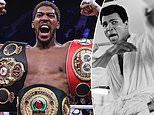 Barry McGuigan compares Anthony Joshua to Muhammad Ali after his win over Andy Ruiz