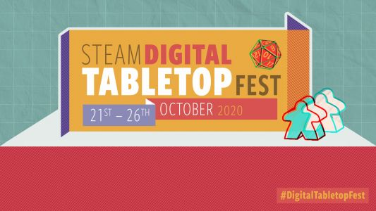Steam's Digital Tabletop Fest highlights Gloomhaven, Plague Inc, and plenty more