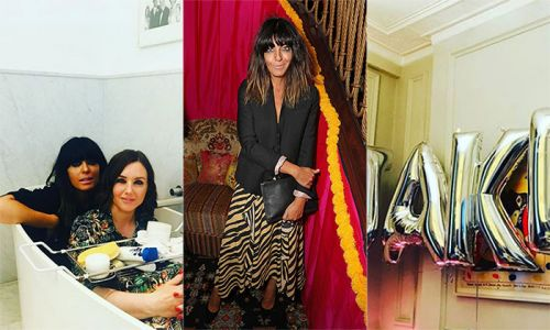 Strictly's Claudia Winkleman's home is surprisingly minimal - see inside