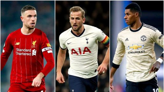 Prem stars announce PlayersTogether initiative to help NHS