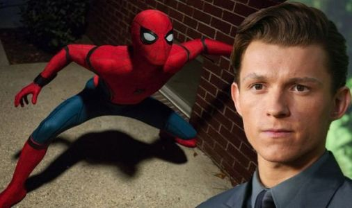 Spider-Man 3: Tom Holland gives FIRST LOOK at new script - 'I'm so excited!'