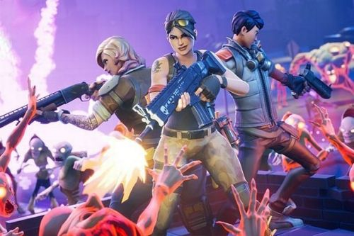 Fortnite maker vows to REFUND parents whose kids rack up massive bills in game