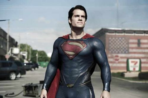 Henry Cavill 'in talks' to reprise role as Superman