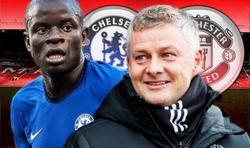 Man Utd make enquiry to sign N'Golo Kante with Chelsea willing to sell France star