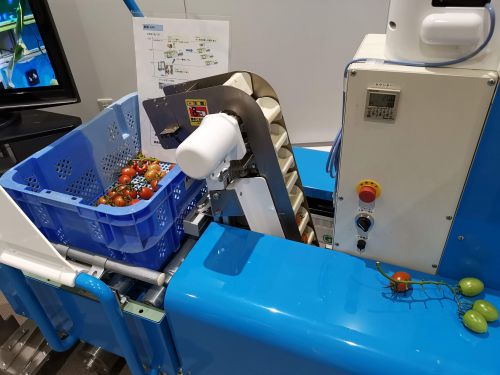 Bosch Invests in Robot Fruit Pickers Since Humans Don't Want to Do it